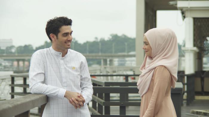 Film 'Bukan Cinta Malaikat' Tayang 13 Juli 2017