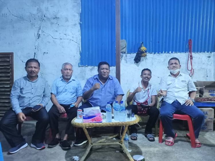 Atlit Tinju Sumut Masuk Final PON Papua, Manajer Tim Sabam Manalu Mohon Doa Warga Sumut